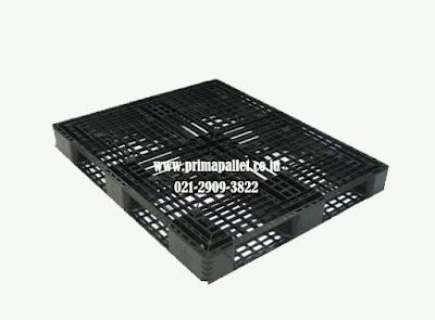 Pallet Plastik Ukuran 110x110x12