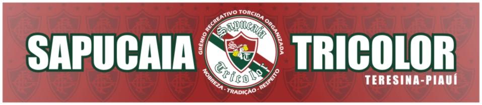 ...::: G.R.T.O. SAPUCAIA TRICOLOR :::...