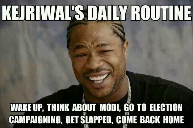 aravind kejriwal
