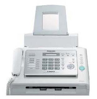 jual fax laser panasonic di denpasar bali
