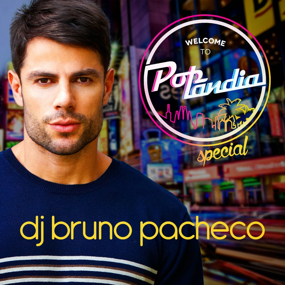DJ Bruno Pacheco - POPlândia Special