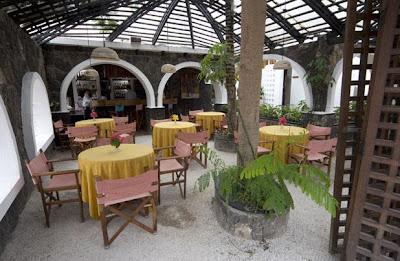 Hoteles de Galápagos