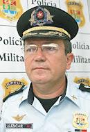 Comandante do BPCOM - RONDA