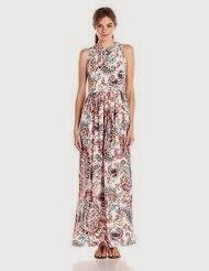 Shoshanna Boho Maxi Dress