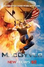 MacGyver S03E01 Improvise Online Putlocker