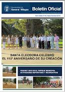 Boletín Oficial Nº415