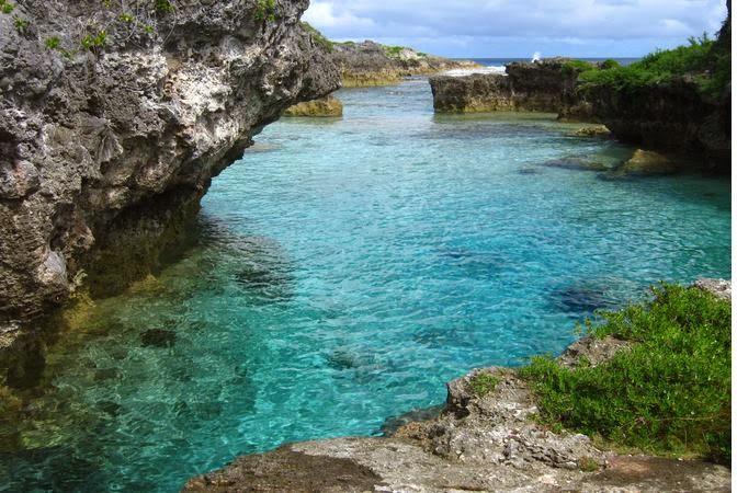 Νιούε Νήσος