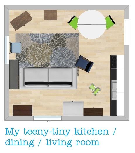 Figuring Kitchen Cabinets