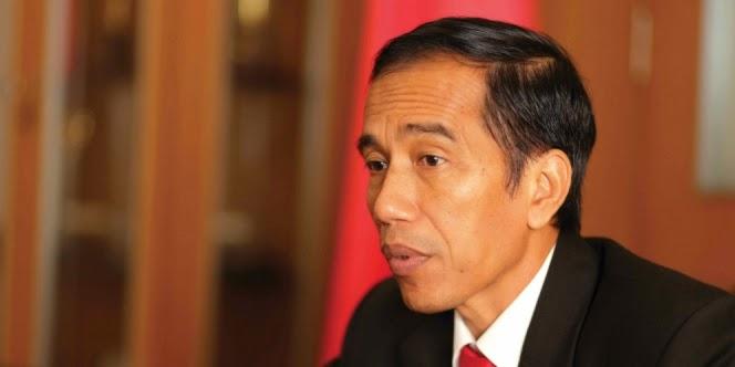 Jokowi Optimis Negara Raup Rp 1 200 Triliun dari Pajak