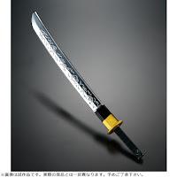 Super Sentai Artisan DX Shinken-Oh official image 06