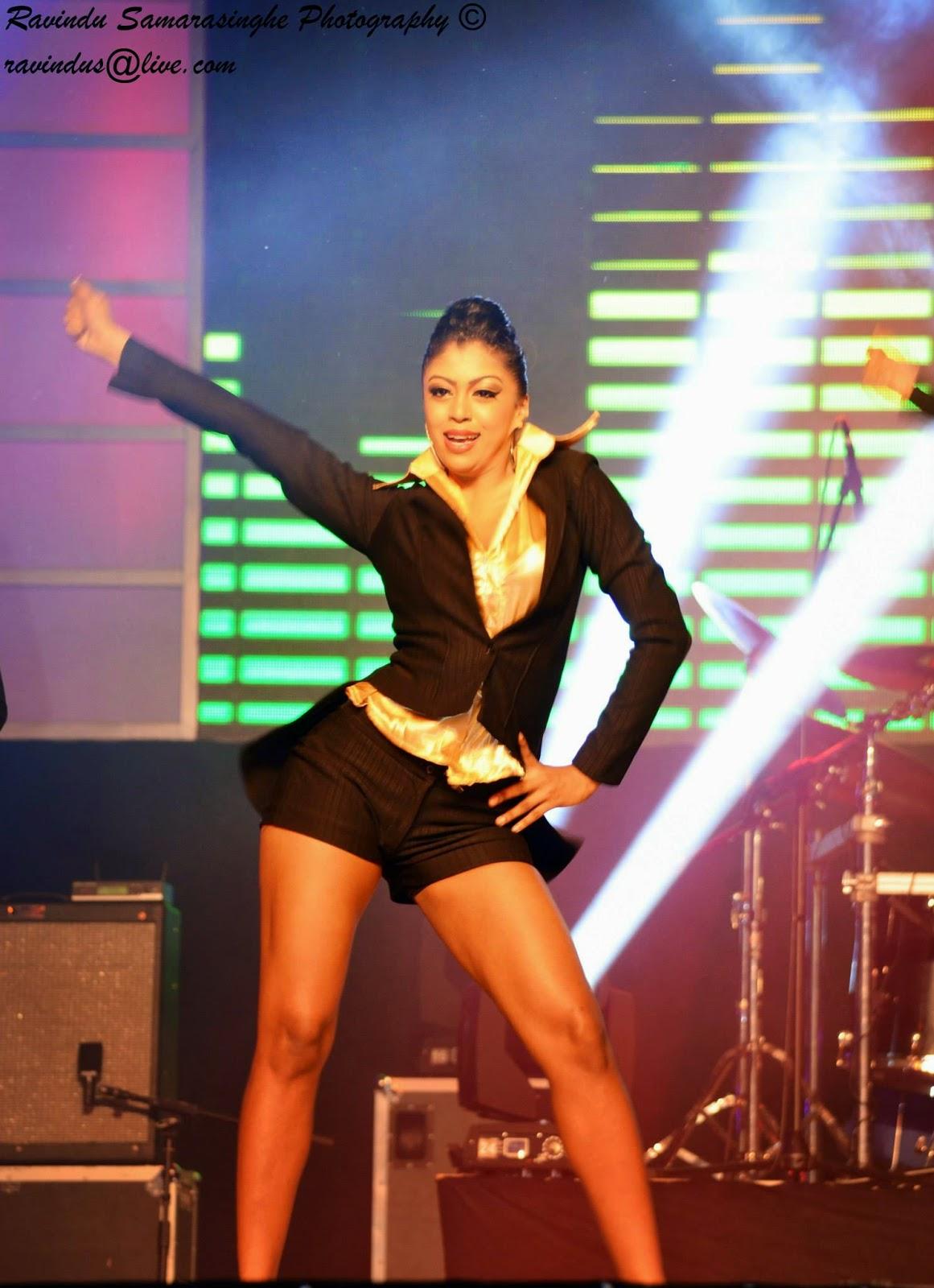 Imalsha Madushani gala