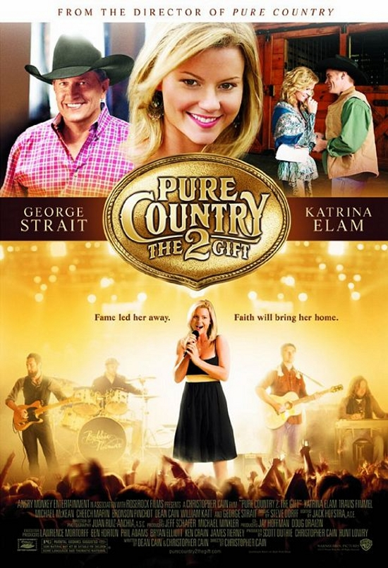 Pure Country 2: The Gift full movie