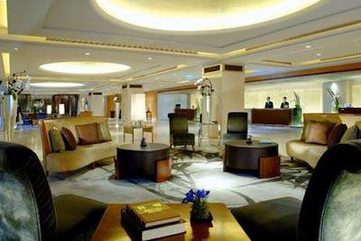 Sheraton Taipei Hotel Taipei