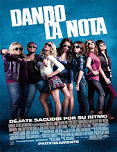 Pitch Perfect (Dando la nota) (2012) [Latino]