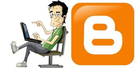 Blog Cara membuat Tulisan dan gambar Berjalan Di Blog