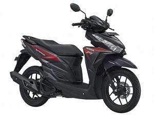 Motor Honda Bekas Agustus 2015