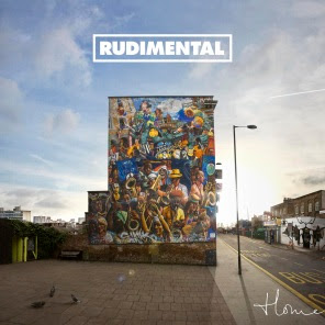 Rudimental - Give You Up