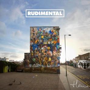 Rudimental - Give You Up