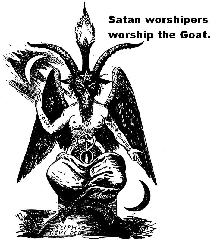 Exposing Deception: DON MOEN THE GOSPEL SINGER IS A SATAN