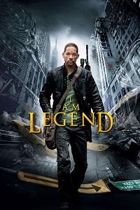 Watch I Am Legend Online Free in HD