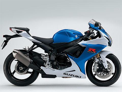 Gambar Motor  2013 Suzuki GSX-R750, 480x360 pixels