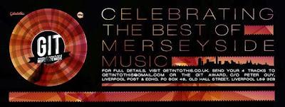 Merseyside's GIT music Award set for November Leaf launch ahead of 2014 Kazimier spectacular