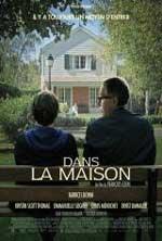 Dans la maison (2012) BluRay 720p Subtitulados