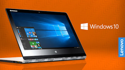 Lenovo Ready to Launch Windows 10 Devices