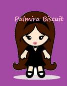 PALMIRA BISCUIT