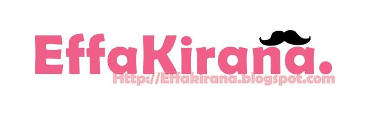 Effa Kirana