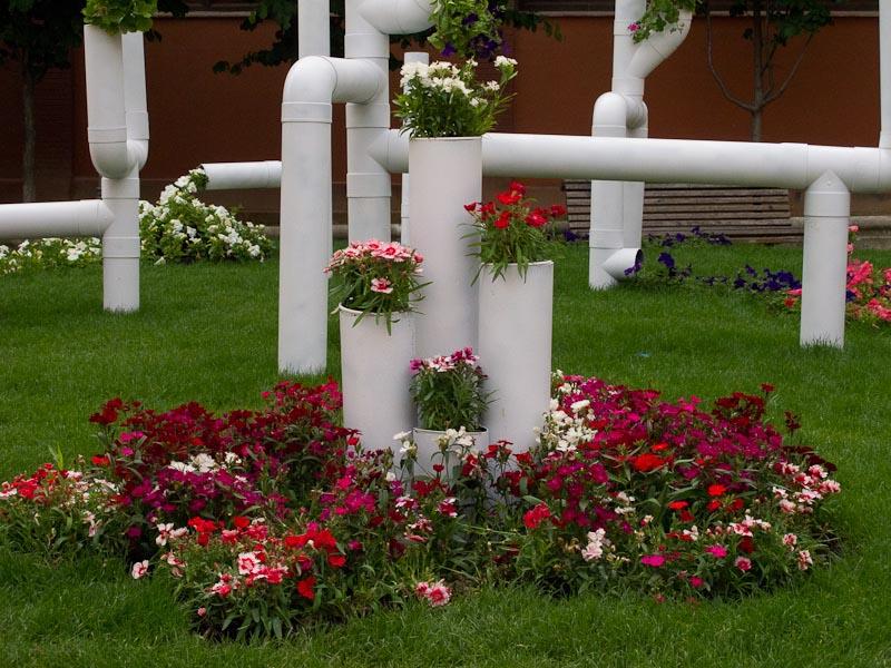 Bilbaojardin 2011 proyectos ejecutados vi jardiner a y for Jardineria y paisajismo