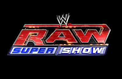 WWE - Raw Supershow (7/11/2011)