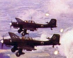 foo fighters segunda guerra