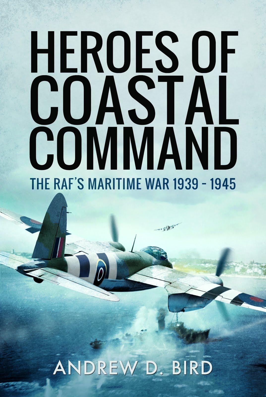 Coastal Command Heroes