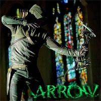 Arrow 2x01 - City of Heroes: Crítica de un regreso esperado