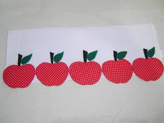 patcholagem maçã