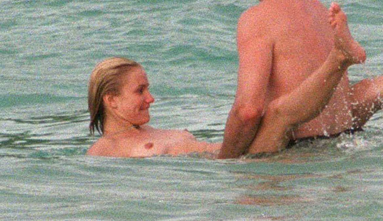 from Noah cameron diaz nude sex video