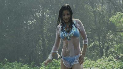 sayli bhagath bikini dress