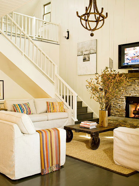 2013 Country Living Room Decorating Ideas from BHG | Modern ...