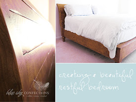 Creating a Beautiful, Restful Bedroom