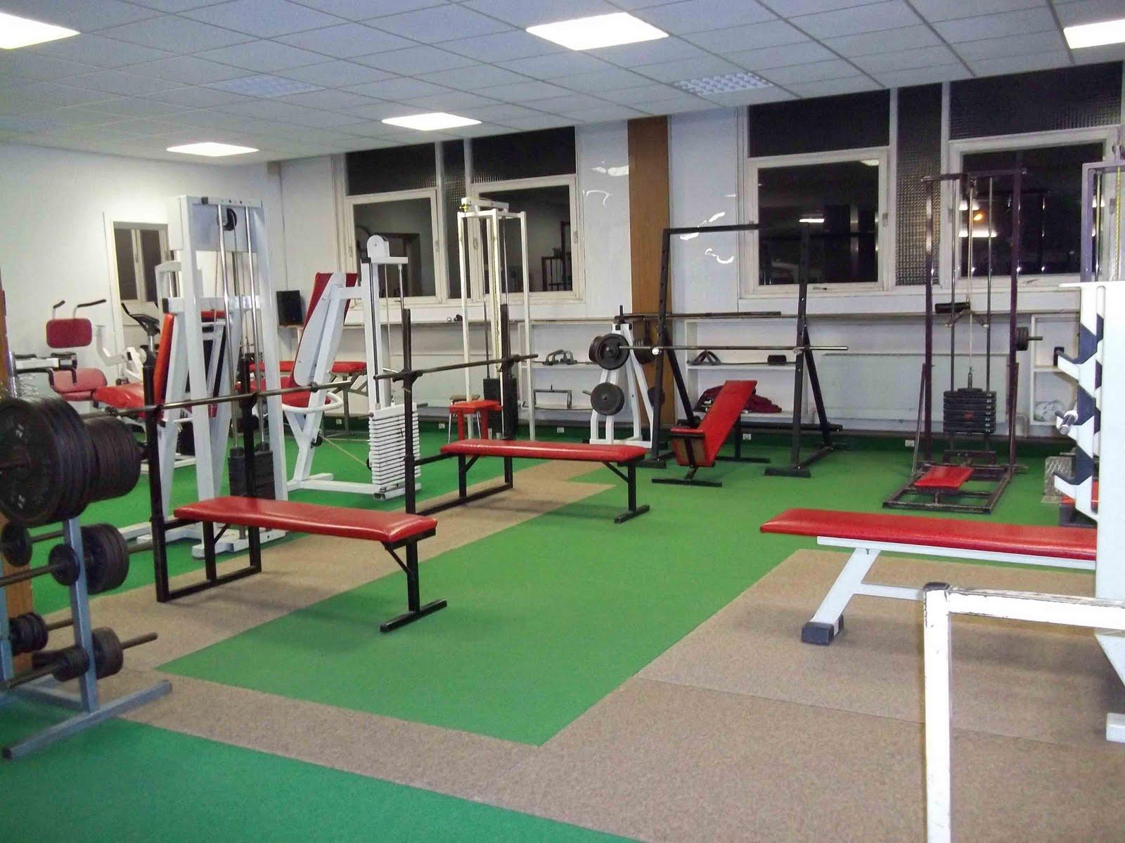 photos du club de fitness musculation montfermeil gagny espace forme montfermeil gagny