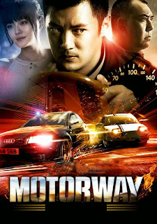 Motorway - BDRip Dublado