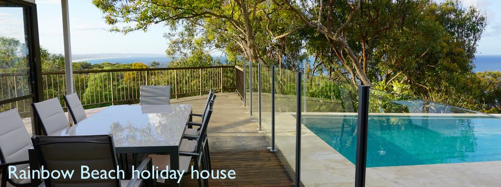 Rainbow Beach holiday house