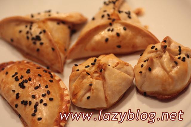Lazy blog recetas para picnic o para unas vacaciones de - Comida para llevar de picnic ...
