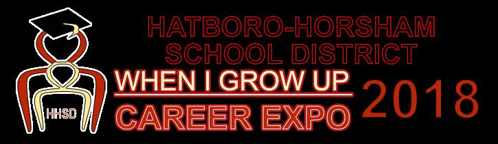 """When I Grow Up"" K-12 Career Expo"
