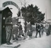 CENTRO DI ARRUOLAMENTO VOLONTARI