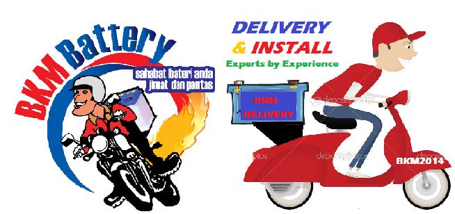 Bateri Kereta Murah ( BKM Bumi Enterprise ) SA0269840-K