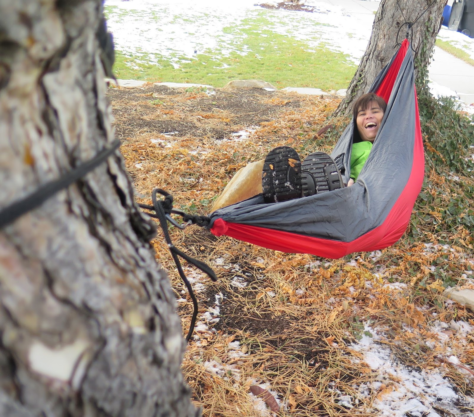 for sturdy two straps com persons tree dp double amazon portable include camping hammock parachute with nordmiex