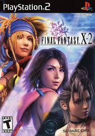 Download Final Fantasy X-2 GAMES Ps2 ISO For PC Full Version Free Kuya028