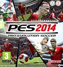 Download Pro Evolution Soccer 2014 PC Full Repack